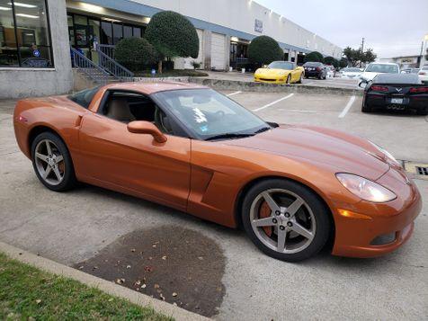 2009 Chevrolet Corvette Coupe 3LT, NAV, 6 Speed, Polished Wheels, 51k!   Dallas, Texas   Corvette Warehouse  in Dallas, Texas
