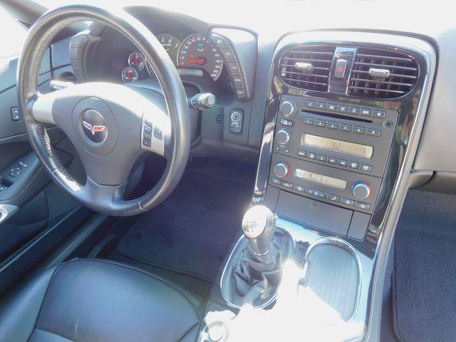 2009 Chevrolet Corvette Coupe CD Player, 6-Speed, JSB Rare, Alloys 60k in Dallas, Texas 75220