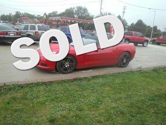 2009 Chevrolet Corvette w1LT  city NE  JS Auto Sales  in Fremont, NE