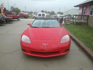 2009 Chevrolet Corvette w1LT  city NE  JS Auto Sales  in Fremont, NE