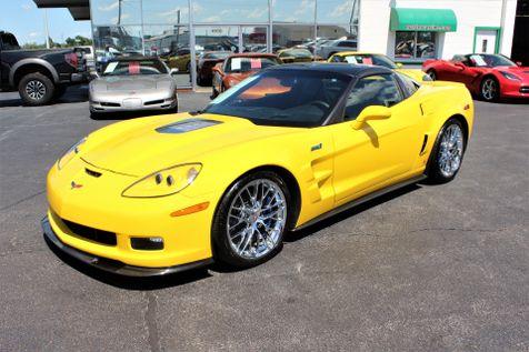 2009 Chevrolet Corvette ZR1 w/3ZR | Granite City, Illinois | MasterCars Company Inc. in Granite City, Illinois