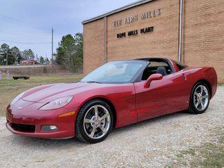 2009 Chevrolet Corvette w/3LT in Hope Mills, NC 28348