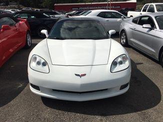 2009 Chevrolet Corvette Base - John Gibson Auto Sales Hot Springs in Hot Springs Arkansas