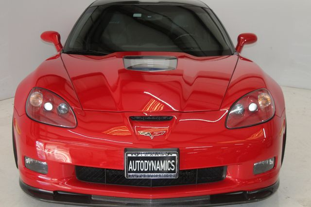 2009 Chevrolet Corvette ZR1 w/3ZR Houston, Texas 2