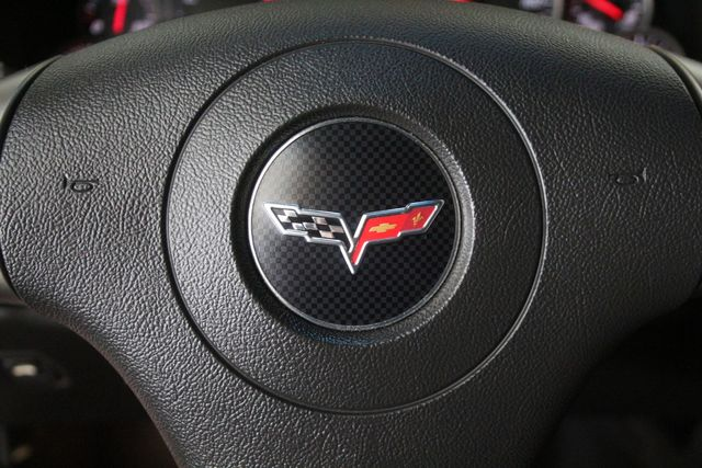 2009 Chevrolet Corvette ZR1 w/3ZR Houston, Texas 48