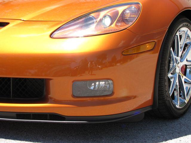 2009 Chevrolet Corvette Z06 w/3LZ in Jacksonville , FL 32246