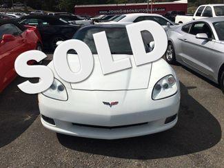 2009 Chevrolet Corvette w/3LT | Little Rock, AR | Great American Auto, LLC in Little Rock AR AR