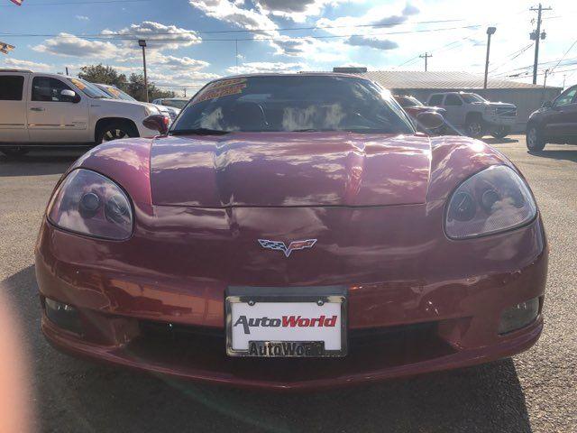 2009 Chevrolet Corvette 1LT in Marble Falls TX, 78654