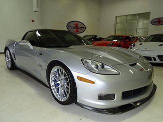 2009 Chevrolet Corvette ZR1 w/3ZR in Marietta, GA 30067