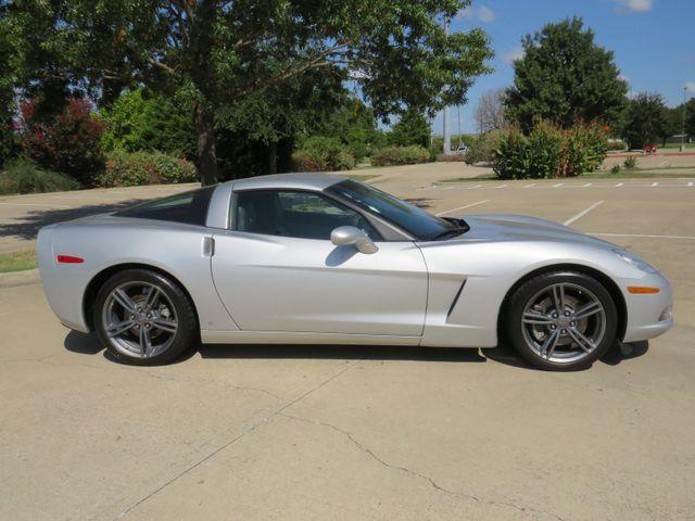 2009 Chevrolet Corvette Base 2LT in McKinney, Texas 75070