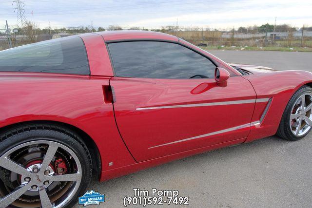 2009 Chevrolet Corvette w/1LT in Memphis, Tennessee 38115