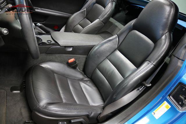 2009 Chevrolet Corvette Merrillville, Indiana 11