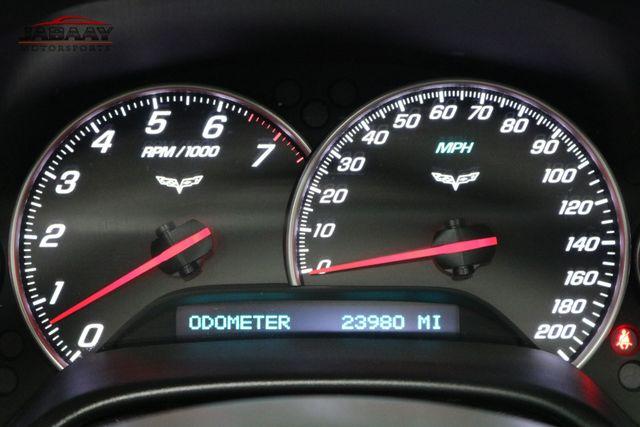 2009 Chevrolet Corvette Merrillville, Indiana 16
