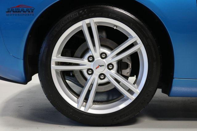 2009 Chevrolet Corvette Merrillville, Indiana 40