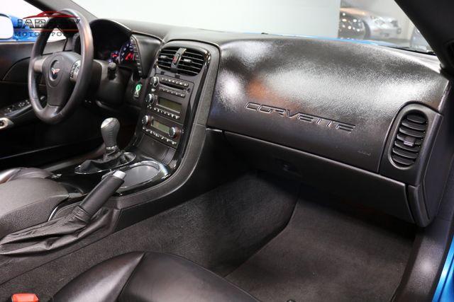 2009 Chevrolet Corvette Merrillville, Indiana 14