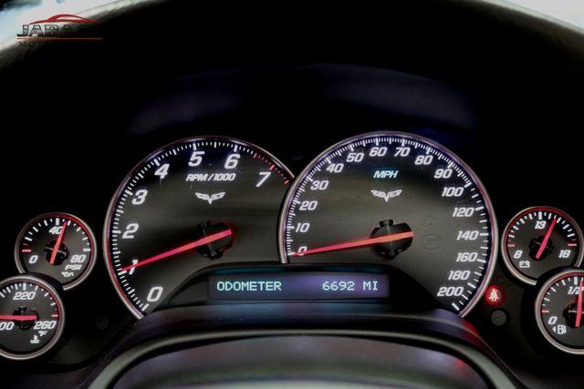 2009 Chevrolet Corvette w/3LT Merrillville, Indiana 17