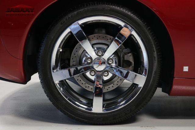 2009 Chevrolet Corvette w/3LT Merrillville, Indiana 44