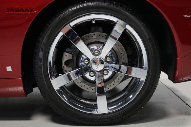2009 Chevrolet Corvette w/3LT Merrillville, Indiana 43