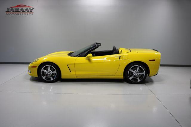 2009 Chevrolet Corvette w/3LT Merrillville, Indiana 37