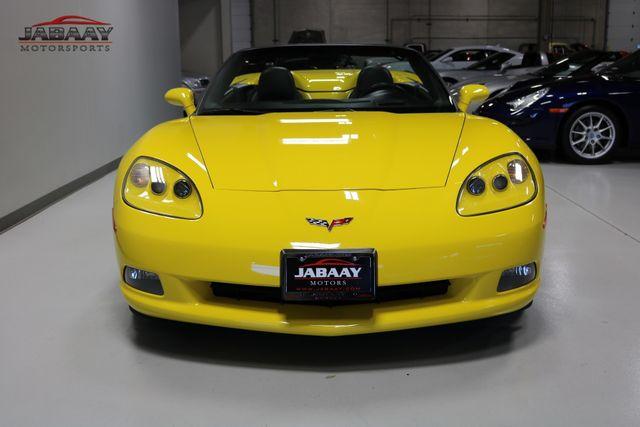 2009 Chevrolet Corvette w/3LT Merrillville, Indiana 7