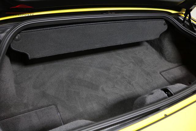 2009 Chevrolet Corvette w/3LT Merrillville, Indiana 25