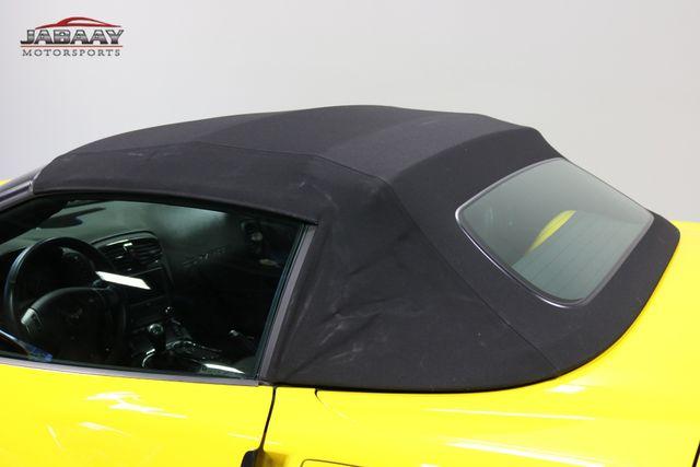 2009 Chevrolet Corvette w/3LT Merrillville, Indiana 29