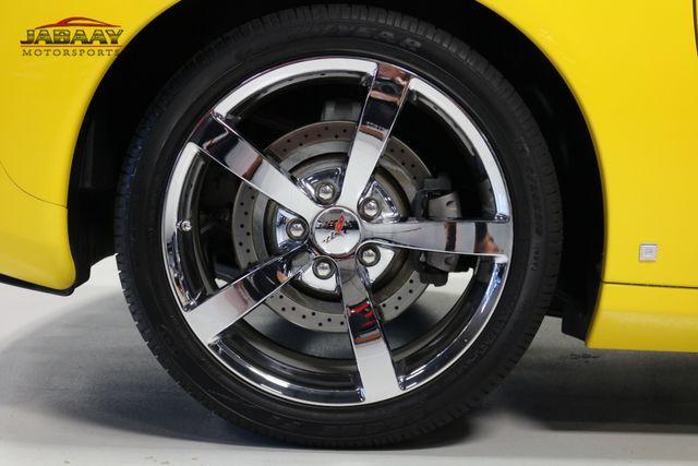 2009 Chevrolet Corvette w/3LT Merrillville, Indiana 47