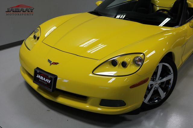 2009 Chevrolet Corvette w/3LT Merrillville, Indiana 31