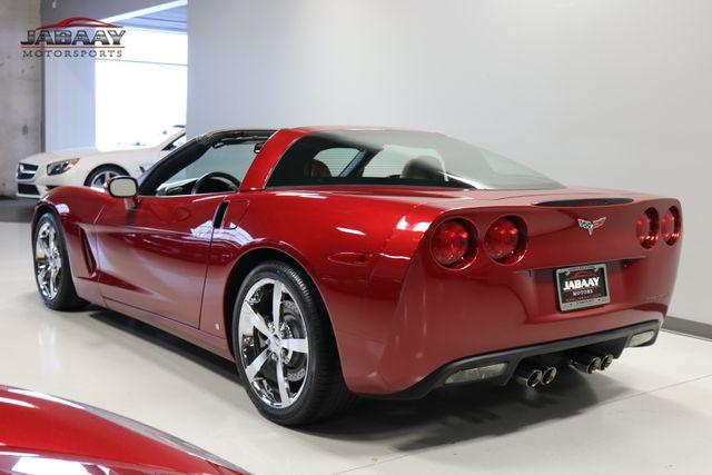 2009 Chevrolet Corvette w/3LT Merrillville, Indiana 2