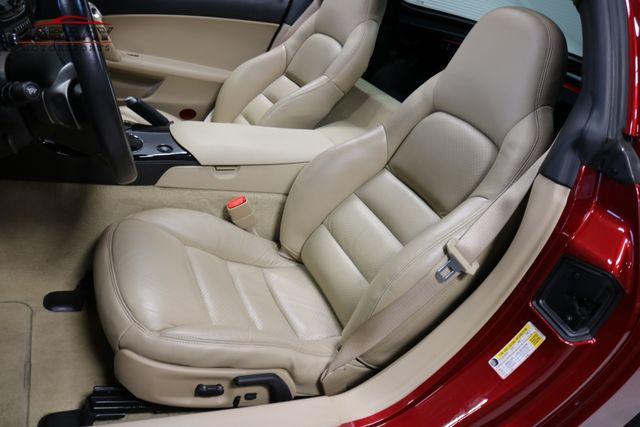 2009 Chevrolet Corvette w/3LT Merrillville, Indiana 12