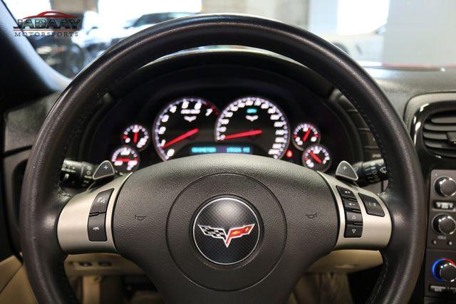 2009 Chevrolet Corvette w/3LT Merrillville, Indiana 16