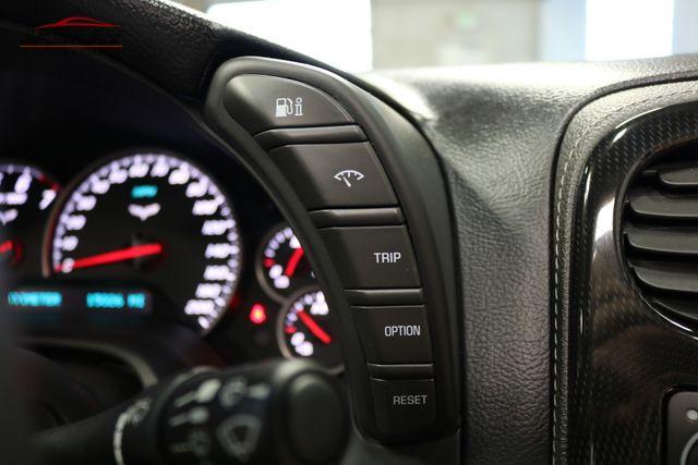 2009 Chevrolet Corvette w/3LT Merrillville, Indiana 19