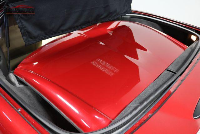 2009 Chevrolet Corvette w/3LT Merrillville, Indiana 28