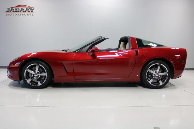 2009 Chevrolet Corvette w/3LT Merrillville, Indiana 1