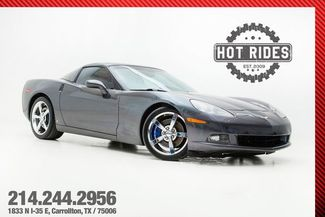 2009 Chevrolet Corvette w/2LT in Plano, TX 75075