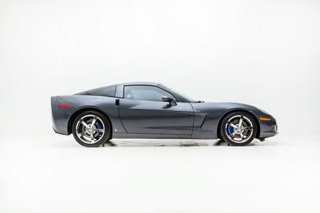 2009 Chevrolet Corvette w/2LT in Plano, TX 75075