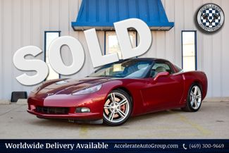 2009 Chevrolet Corvette  in Rowlett