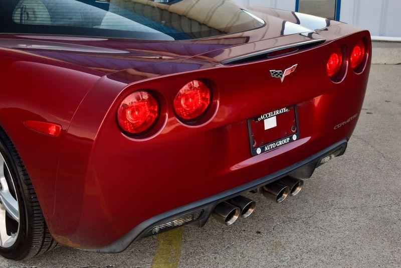 2009 Chevrolet Corvette  in Rowlett, Texas