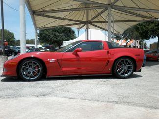 2009 Chevrolet Corvette Z06 w/1LZ Boerne, Texas