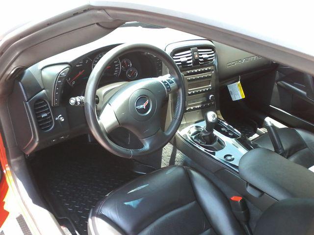 2009 Chevrolet Corvette Z06 w/1LZ San Antonio, Texas 19