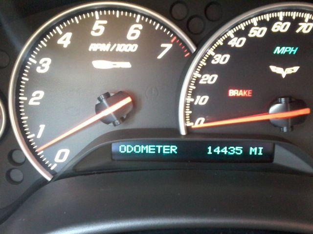 2009 Chevrolet Corvette Z06 w/1LZ San Antonio, Texas 21