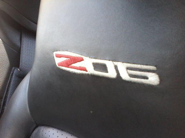 2009 Chevrolet Corvette Z06 w/1LZ San Antonio, Texas 29