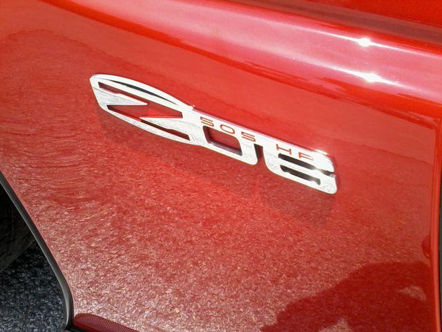 2009 Chevrolet Corvette Z06 w/1LZ San Antonio, Texas 12
