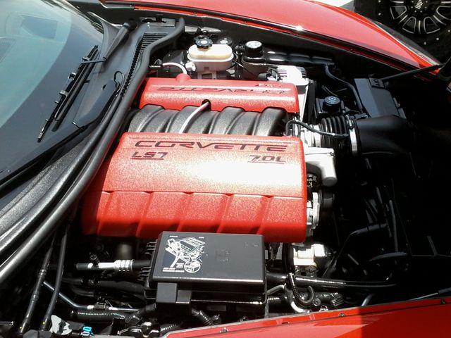2009 Chevrolet Corvette Z06 w/1LZ San Antonio, Texas 31