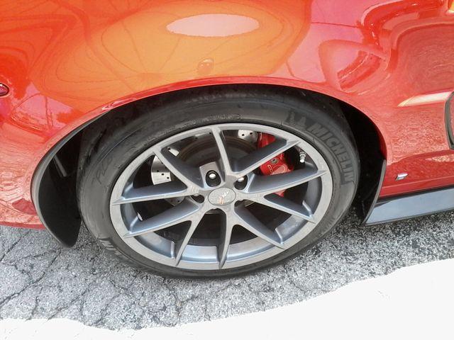 2009 Chevrolet Corvette Z06 w/1LZ San Antonio, Texas 34