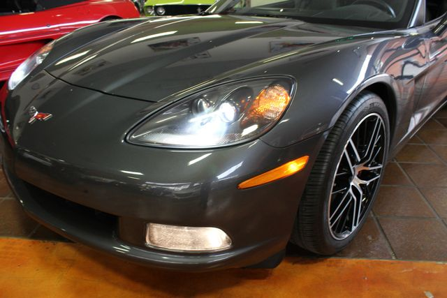 2009 Chevrolet Corvette w/1LT La Jolla, Califorina  10