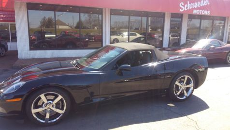 2009 Chevrolet Corvette w/3LT One Owner in St. Charles, Missouri