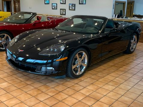 2009 Chevrolet Corvette 3LT One Owner in St. Charles, Missouri