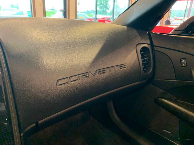 2009 Chevrolet Corvette 3LT One Owner  St Charles Missouri  Schroeder Motors  in St. Charles, Missouri