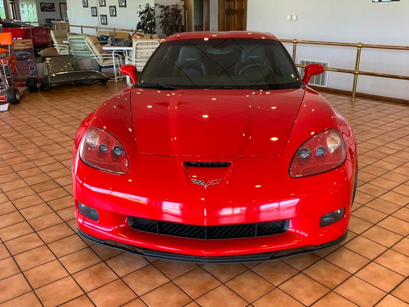 2009 Chevrolet Corvette Z06 3LZ  St Charles Missouri  Schroeder Motors  in St. Charles, Missouri